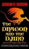 dragon and the dijnn
